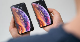 iphone xs max özellikleri