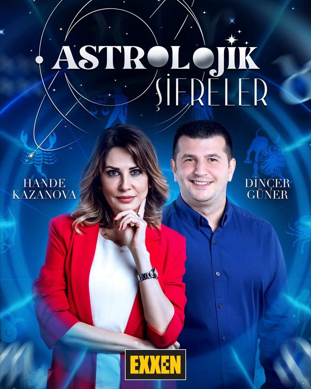 astrolojik şifreler exxen