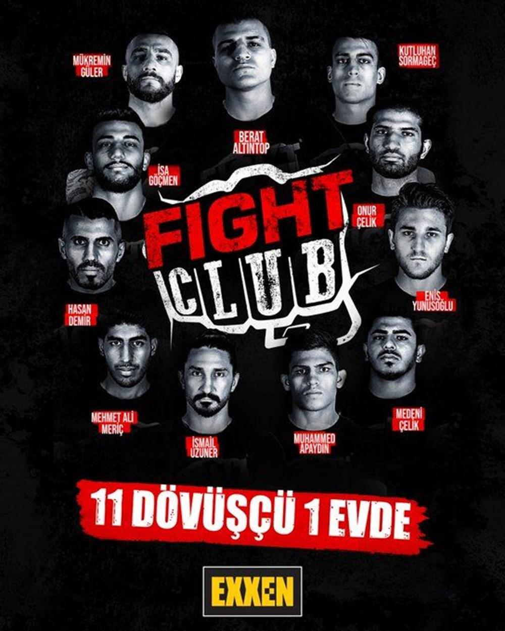 Fightclub Exxen