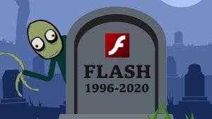 adobe flash player veda etti