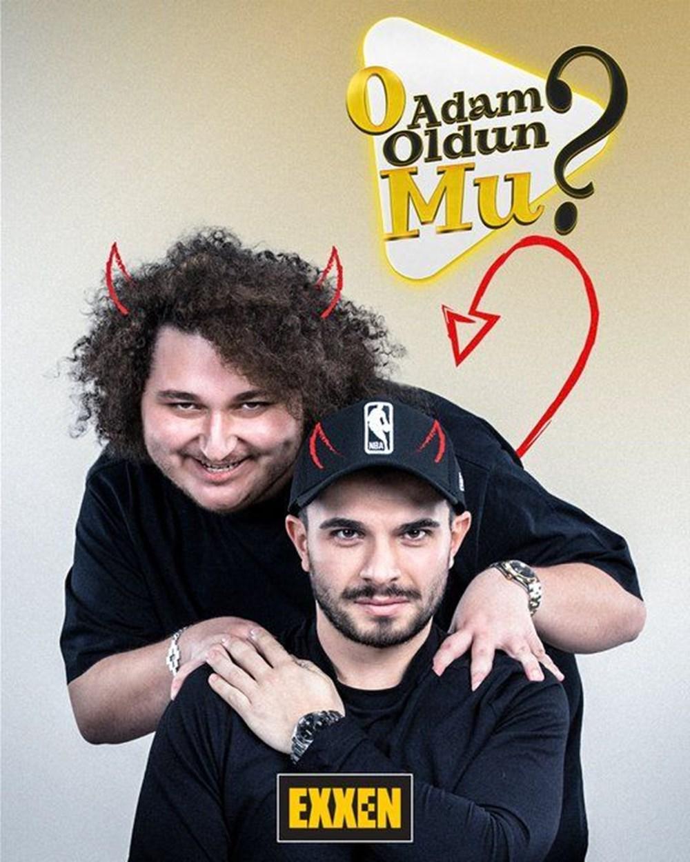 O Adam Oldun Mu?