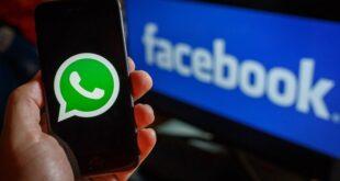 whatsapp facebook soruşturma